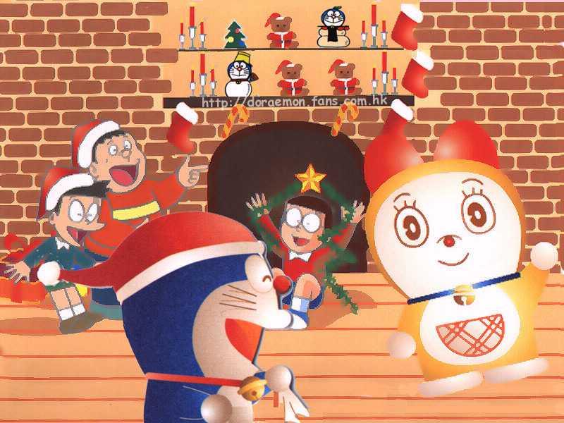 我最喜欢的哆啦A梦,机器猫小叮当组图