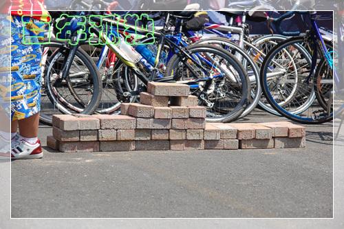 记 捷安特杯 自行车黄金联赛 烟台养马岛环岛赛图片