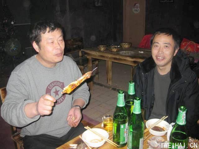 [原创]豆豆在烧烤---行动--包图纸--哈饺子--啤酒壳网真人图片