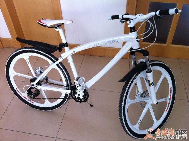 宝马车价格与-全新宝马自行车低价出售图片